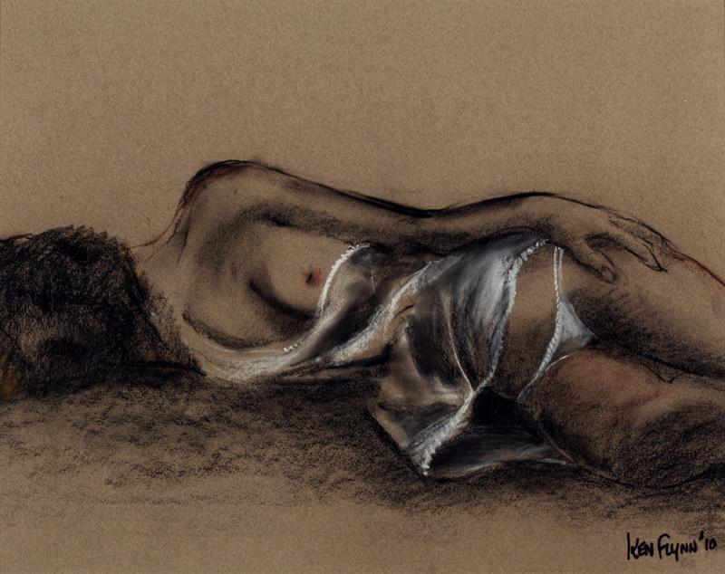 Semi Nude 2010