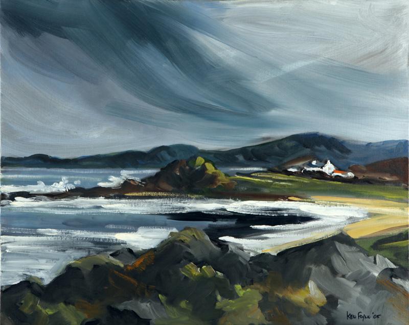 Achill Island 2008