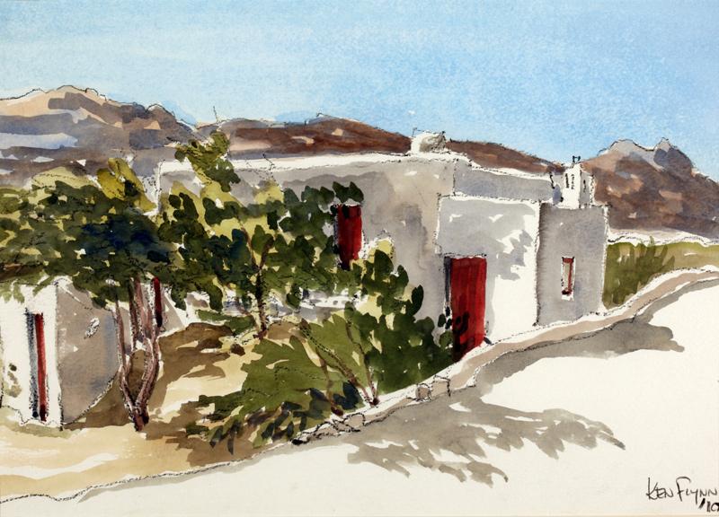 Majorca 2010