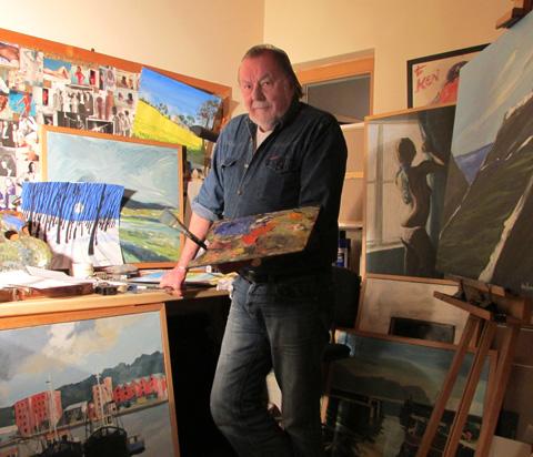 Ken Flynn